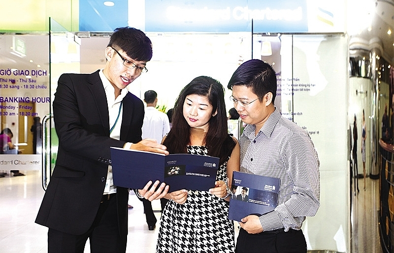 Linking SMEs with necessary financing