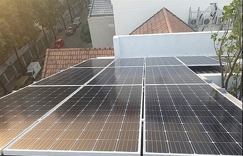 HSBC unveils loans for homeowners to install rooftop solar