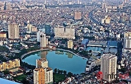 Capital city draws US$ 5.3 billion in FDI in first half