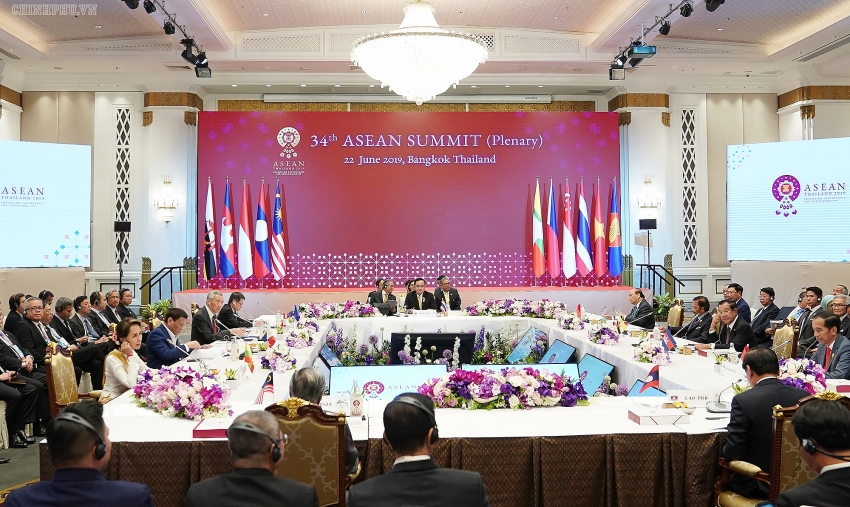 pm phuc asean solidarity centrality must be top priority