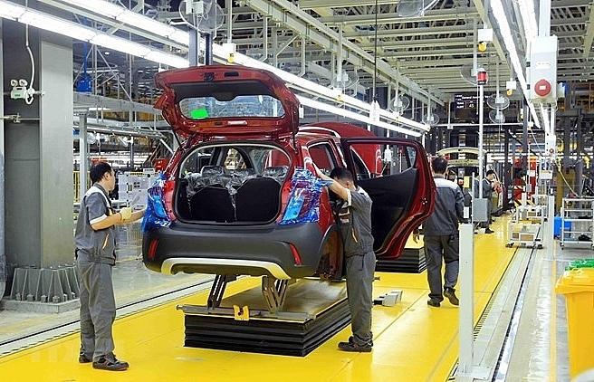 Vietnam, EU partnership prospects bright: German experts