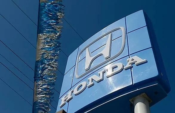 Honda recalls another 1.6 million vehicles in US over air bags