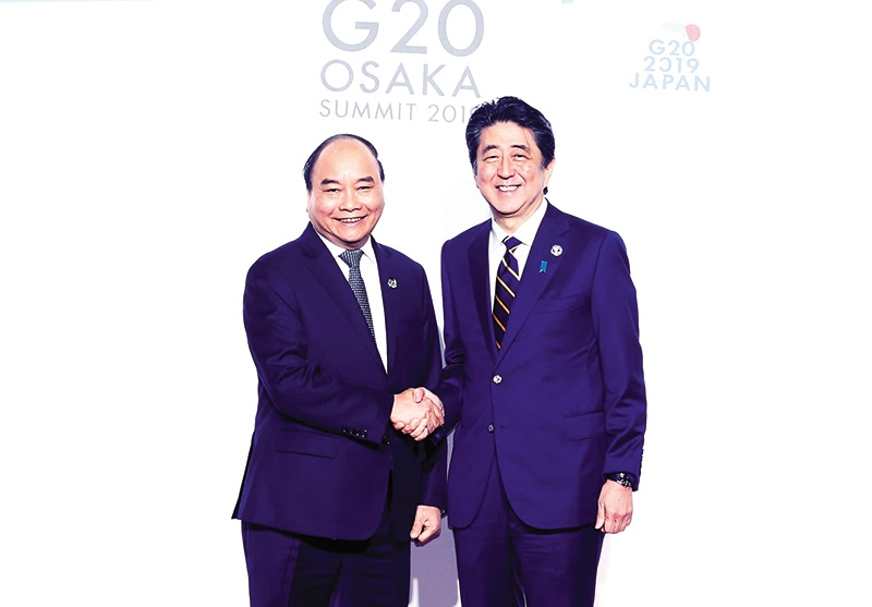 japanese investment set to amplify