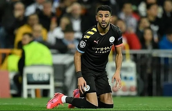 man citys mahrez has watches worth 300000 stolen