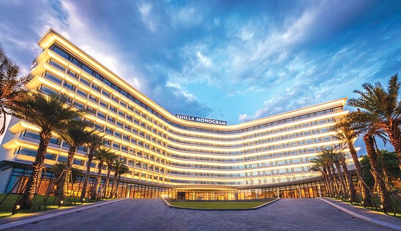 new iconic lifestyle resort on vietnams central coast
