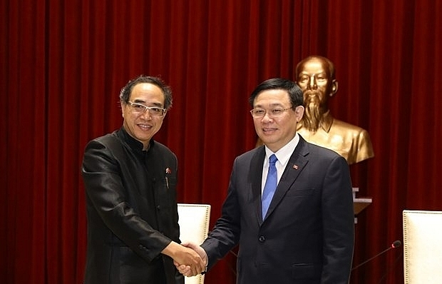 Hanoi commits to creating stable environment for Thai businesses