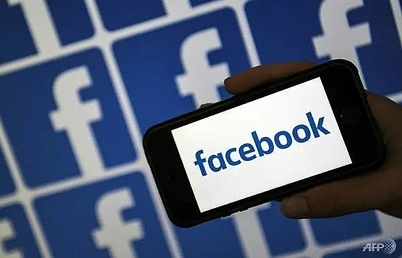 Facebook labels state-controlled media posts, will block ads