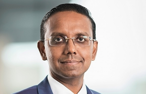 Anand Stanley appointed president of Airbus Asia-Pacific