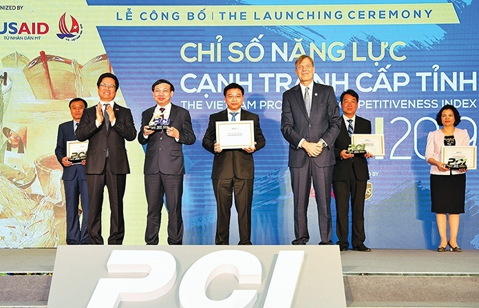 Quang Ninh reaches beyond remarkable PCI 2019 results
