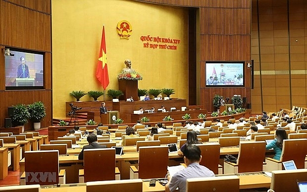 lawmakers expected to adopt resolutions ratifying evfta evipa