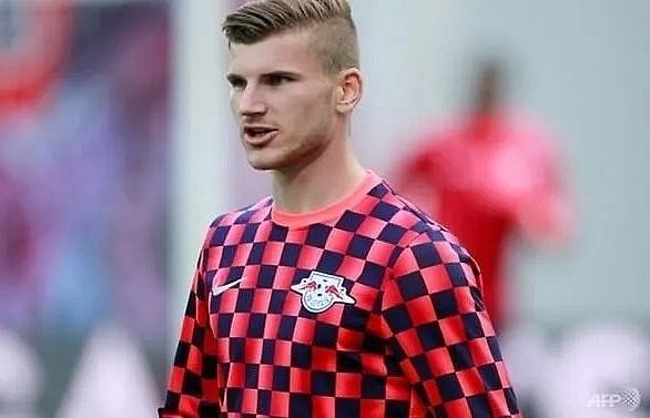 Chelsea target Werner 'a brutal weapon', says Hasenhuettl