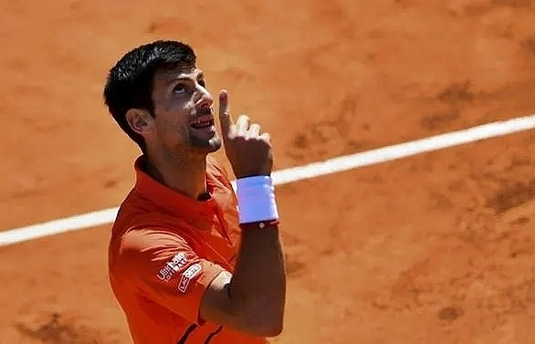 Djokovic says players may skip US Open and start on clay