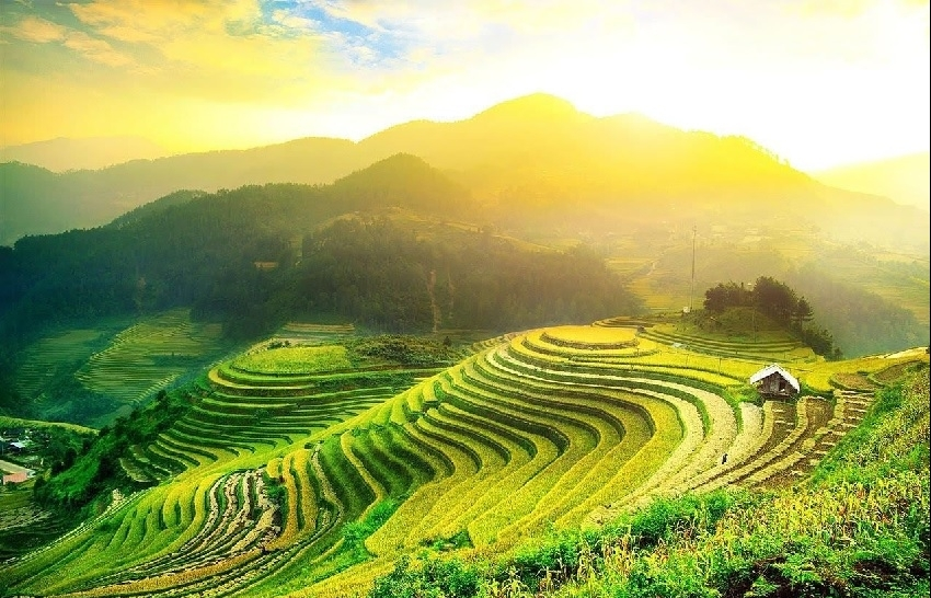 Five Vietnamese places among world's 20 best backpacking destinations