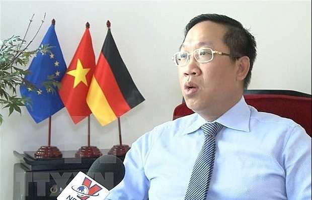 Trade counselor advises firms on ways to optimise EVFTA