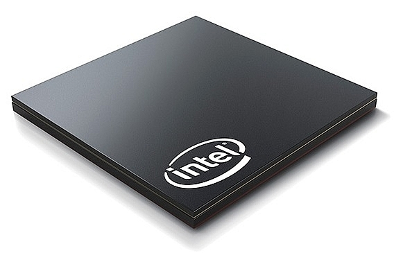Intel processors provide uncompromised experience