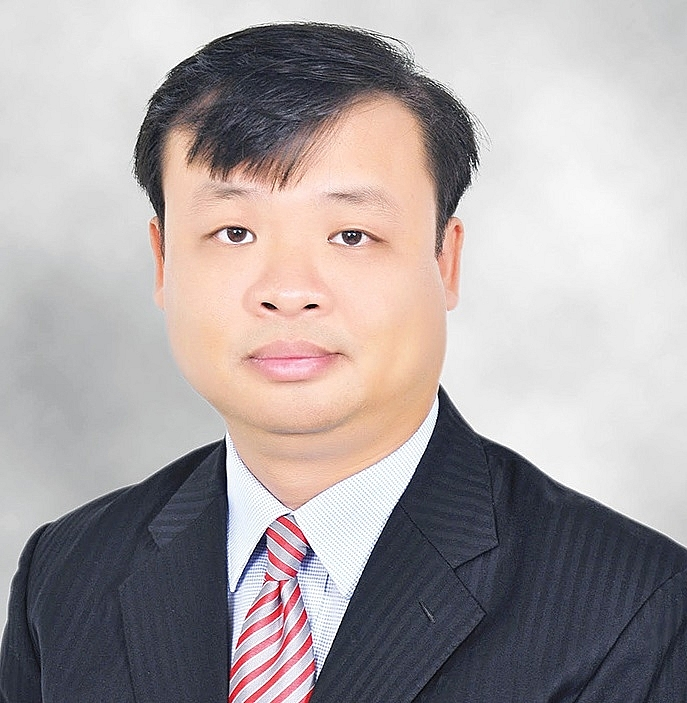 a vietnamese perspective on the evolution of industry 40