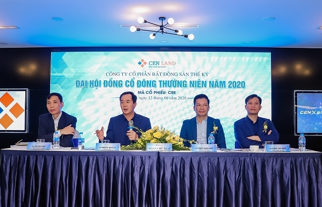 CenLand AMG 2020 targets golden opportunities for industrial real estate