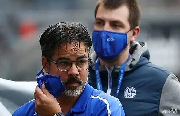 Wagner's Schalke fail to win again in Europa League hunt