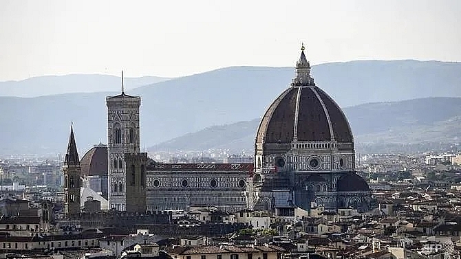 coronavirus already in italy by december waste water study finds