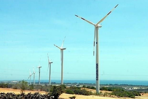 vietnams renewable energy sector faces obstacles