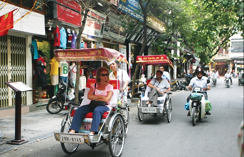 Hanoi promoted as safe and stable destination