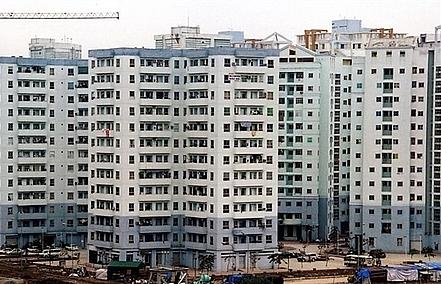 Hanoi prohibits using the first floor of resettlement houses for business
