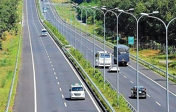 Expressway could be closed off to foreign investors