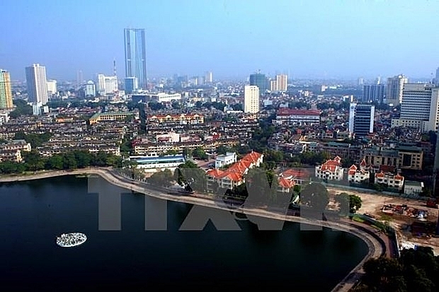 about 1000 companies to attend hanoi investment conference