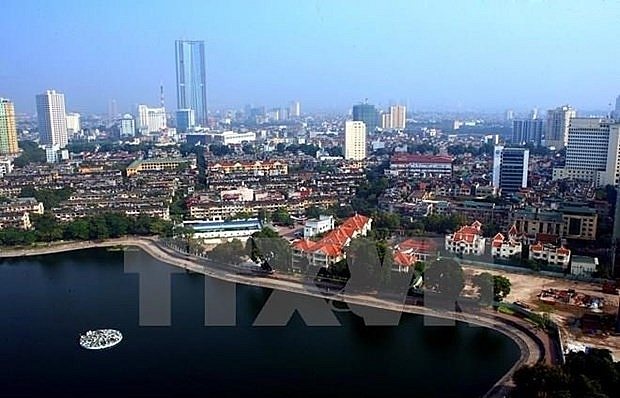 About 1,000 companies to attend Hanoi investment conference