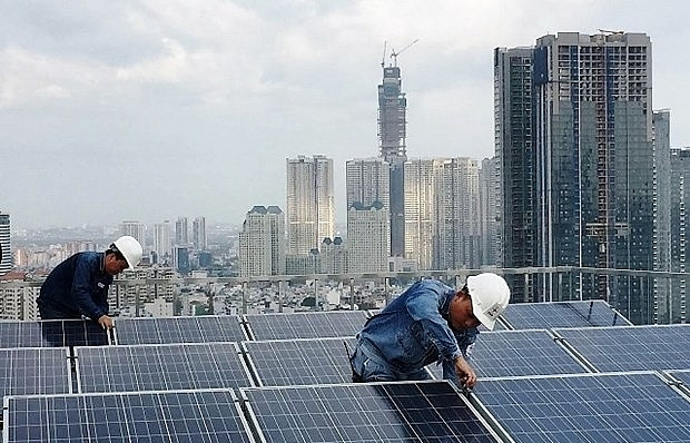 HCM City targets 1,000 MWp of rooftop solar power at IZs by