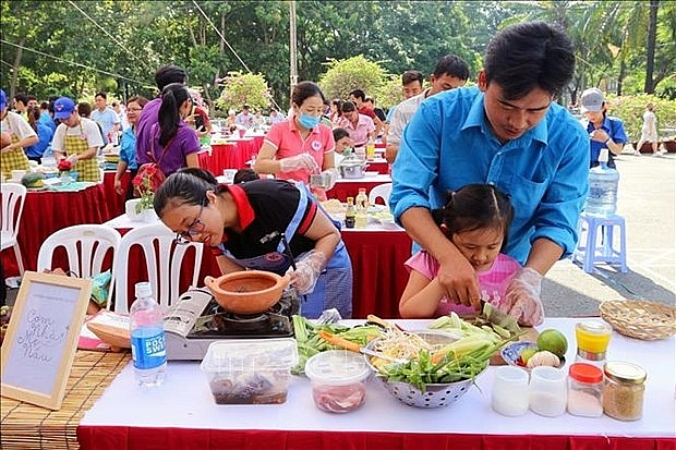 festival celebrating families to take place in hanoi