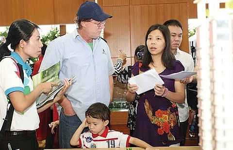 Allowing foreigners to buy tourism property developments needs careful consideration