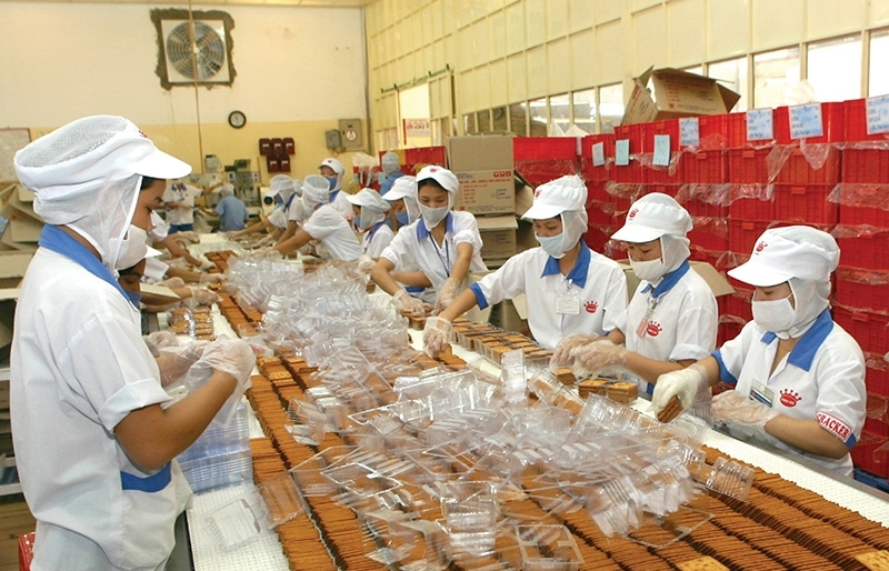 Kido Group blasts back on local confectionery scene