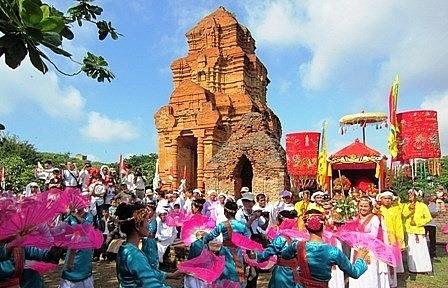 Binh Thuan: 2020 Kate festival slated for October