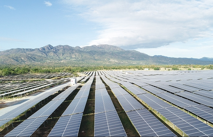 Solar PV market under duress from dependence on imports