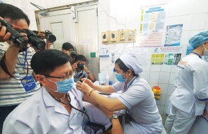 vietnam sets up technology centre for covid 19 fight