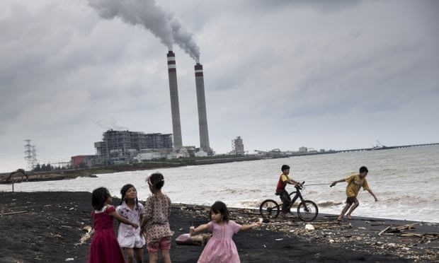 indonesia pledges to reduce 102 billion tonnes of co2 by 2030