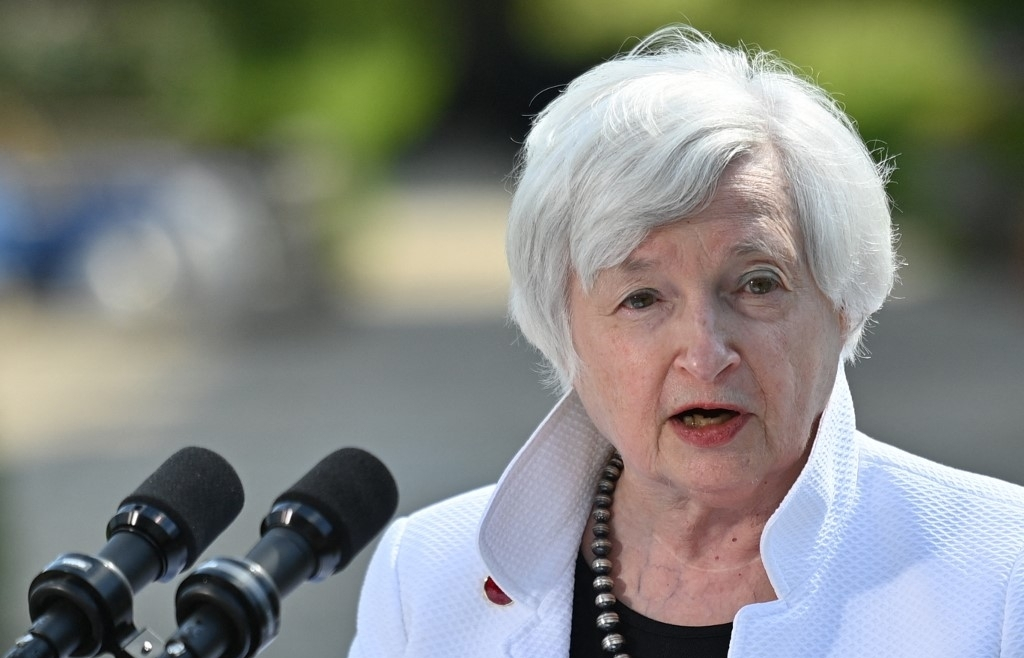 Asian markets lower on rate fears, G7 tech tax plan