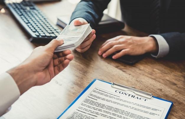 Unsecured debts require regulation