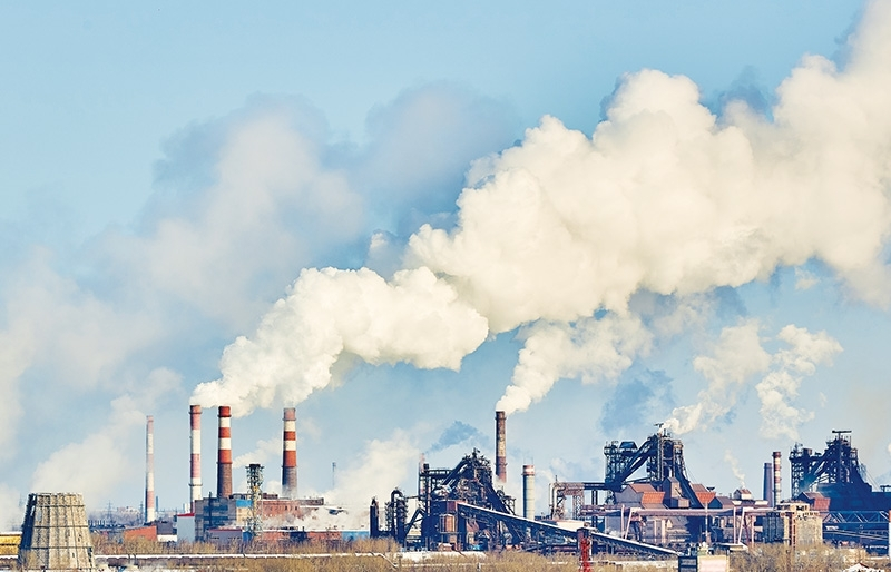 Governments and firms under pressure on CO2 as COP nears