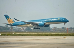 Vietnam Airlines licensed to conduct 12 repatriation flights from US