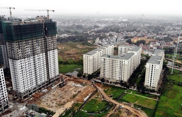 Vietnam still lacks low-priced apartments