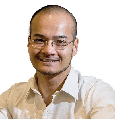 Duong Do, CEO and founder of Toong
