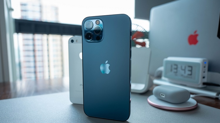 Apple shores up Vietnam supply chain