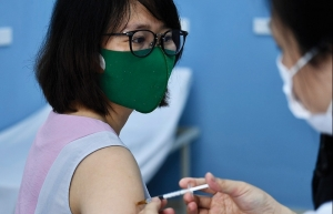 Vietnamese policy for emergency vaccine imports
