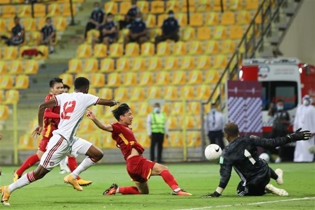 Draw for 2022 FIFA World Cup's third qualifiers slated for July 1