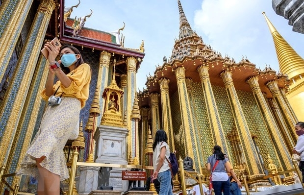 Thailand sets goal to reopen for international tourists in 120 days