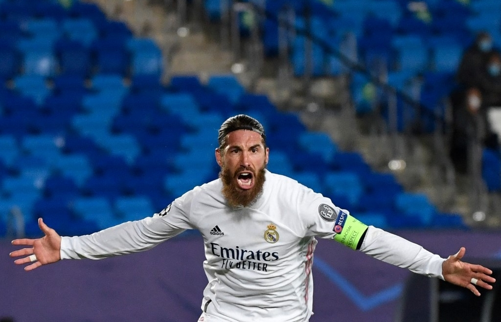 Ramos and Sevilla, a complex relationship unlikely to be revived