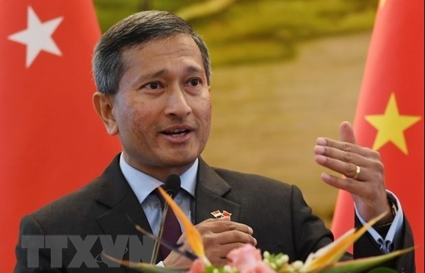 Singapore committed to cooperating closely with Vietnam for post-pandemic recovery