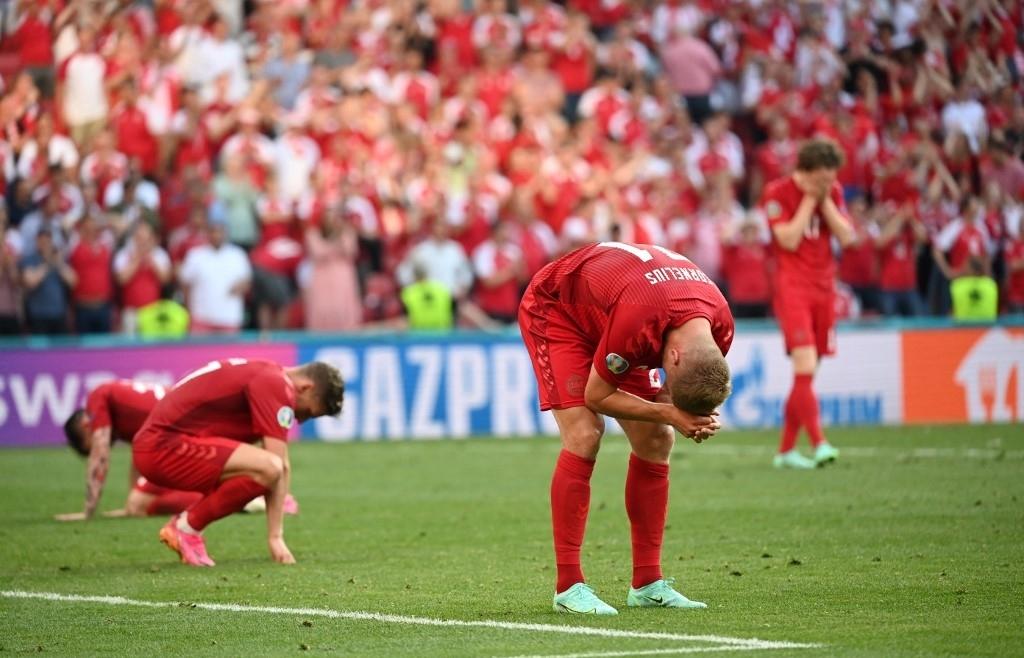 Denmark look to sneak into Euro 2020 knockouts as Austria, Ukraine face off